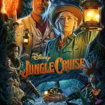 Jungle Cruise Final Trailer Debuted This Morning Form Disney