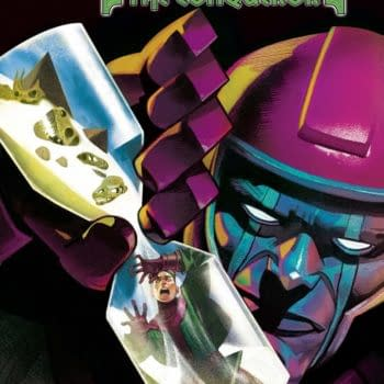 Marvel Comics Full Solicits & Solicitations For August 2021