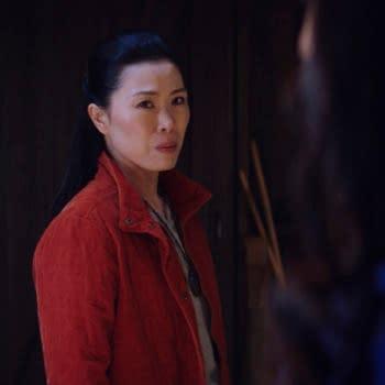 Kung Fu Season 1 E07: Nicky Needs A Distraction From Devastating News
