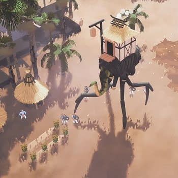 Kainga: Seeds Of Civilization Heads To Early Access Next Week
