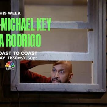 Saturday Night Live Video Welcomes Keegan-Michael Key Olivia Rodrigo