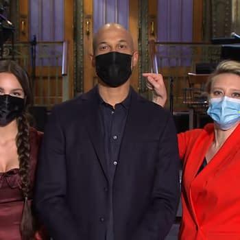 Saturday Night Live: Keegan-Michael Key Guarantees Greatest SNL Ever