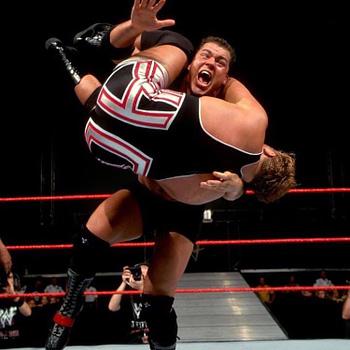 Kurt Angle Vs. Owen Hart: A Dream Match Happened &#038 We Didnt See It