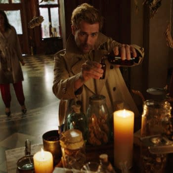 Legends of Tomorrow Season 6 E05 Preview: Astra Adjusts & Sara Rebels
