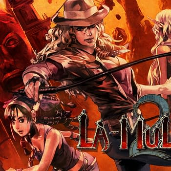 La-Mulana 2 Will Be Getting New DLC Called Tower Of Oannes