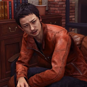 SEGA Announces Lost Judgment Will Be Released In September