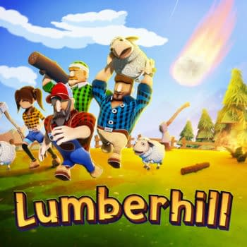 Lumberhill Now Has An Official Release Date Of June 13th