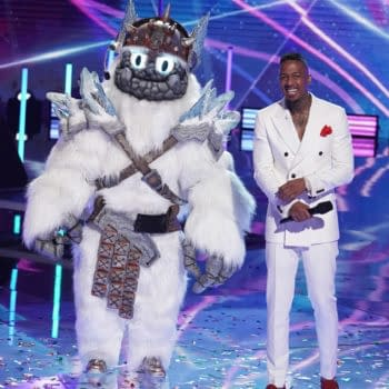 The Masked Singer Season 5 Semifinals Preview: Cluedle-Doo Exposed!