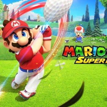 Nintendo Drops A New Trailer For Mario Golf: Super Rush