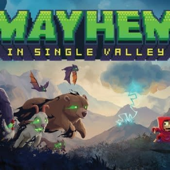 Mayhem In Single Valley Will Be Released On May 20th