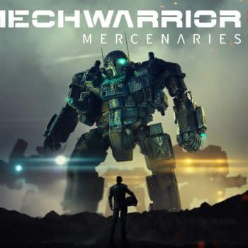 MechWarrior 5: Mercenaries Adds Cross-Play & More In Latest Update