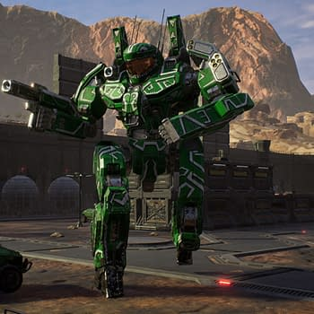 MechWarrior 5: Mercenaries Adds Cross-Play & More In Latest Update