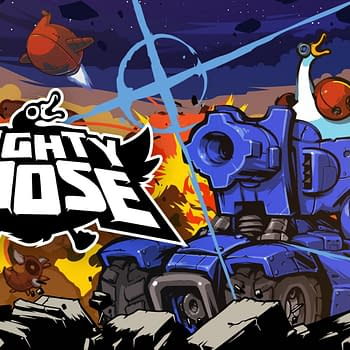 Mighty Goose Will Be Released In Early June For PC &#038 Console