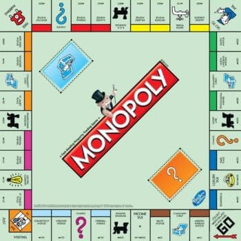 Monopoly Hosts Its First Charity Game With Four Celebrity Personalities