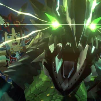 Capcom Reveals More Info On Monster Hunter Stories 2: Wings Of Ruin