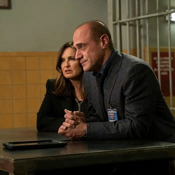 Law &#038 Order: Organized Crime/SVU Crossover Event Drops Preview Images