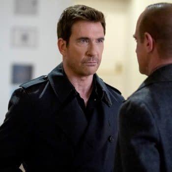 Law & Order: OC Season 2: McDermott Channels Coolio for Wheatley Vid