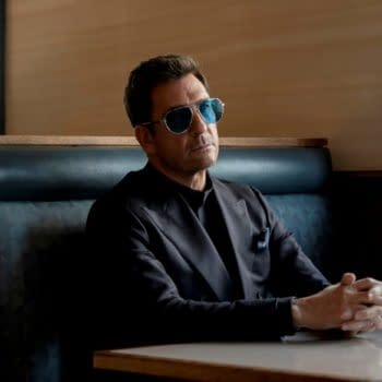 Law & Order: OC Season 2: Richard Wheatley's Back & No Prison Jumpsuit