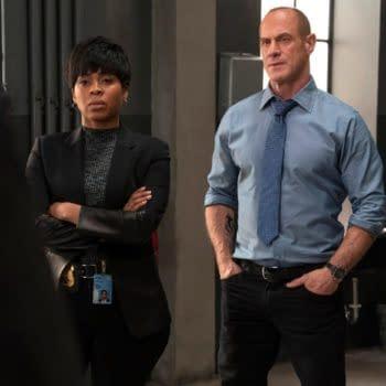 Law & Order: OC Season 2 Casts Davidovich, Williamson, Diaz & Mihok