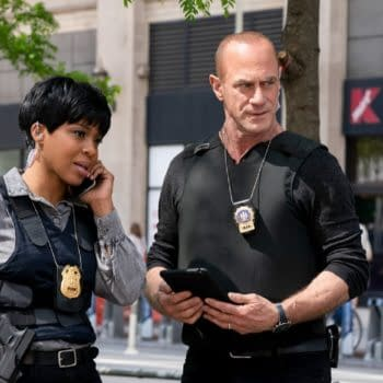 Law & Order: OC Season 2: Christopher Meloni Shares Day 1 Filming Vid