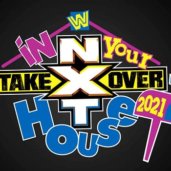 In Your House Is Back For The Next NXT Takeover Event This June