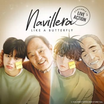 Navillera: The Webcomic that Inspired the Netflix Series is on Tapas