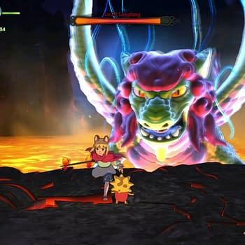 Ni No Kuni II: Revenant Kingdom - Prince's Edition Coming To Switch