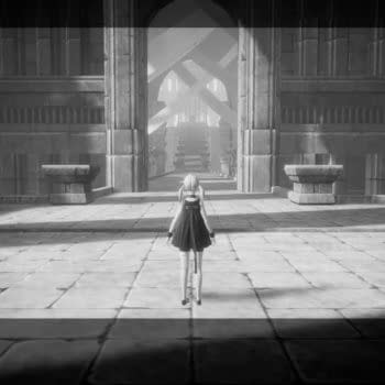 Square Enix Opens Pre-Registration For NieR Re[in]carnation