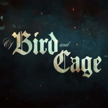 Of Bird & Cage Releases A Free Demo Before Publishing