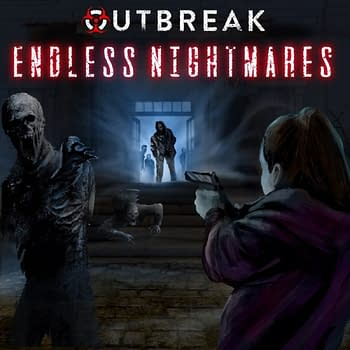 Outbreak: Endless Nightmares Is Set For Release On May 19th