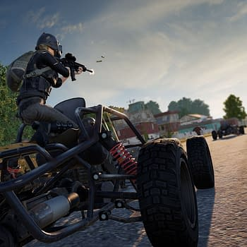 PUBG Reveals Details To Update 11.2 On The Way