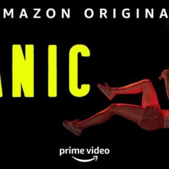 Panic trailer Debuts From Prime Video, Series Debuts