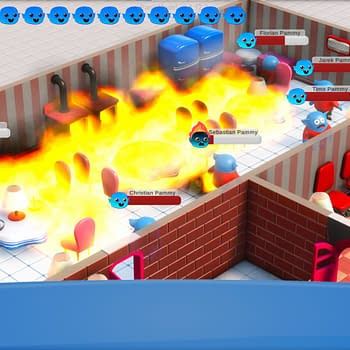 Panic Mode Will Be Coming To Steam In Late June