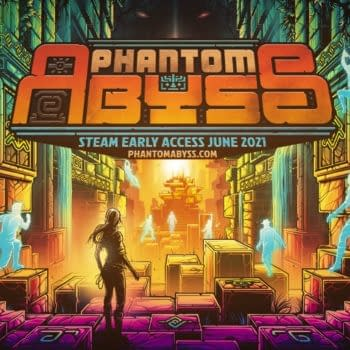 Phantom Abyss Is Set To Release In Early Access This Summer