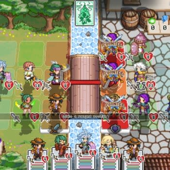 Level 99 Games Announces Pixel Tactics Online For Summer 2021