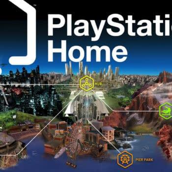 Sony Has Renewed The PlayStation Home Trademark