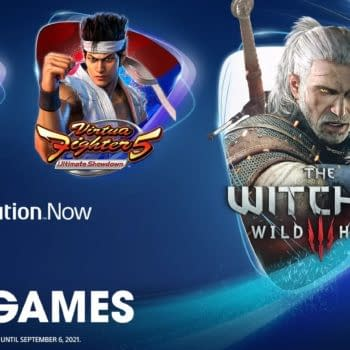 PlayStation Now Reveals Free Games For June 2021
