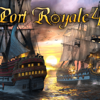 Port Royale 4 Will Be Getting Released On The Nintendo Switch