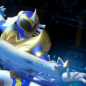 Power Rangers: Battle For The Grid Shows Off More Of Chun-Li