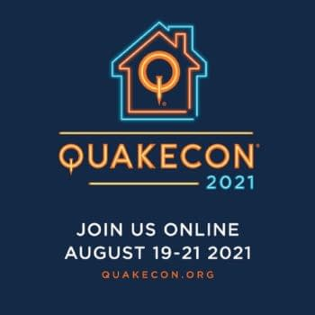 QuakeCon 2021 Will Return As A Digital Event This August