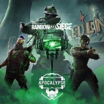 Rainbow Six Siege Launches Limited-Time Apocalypse Event