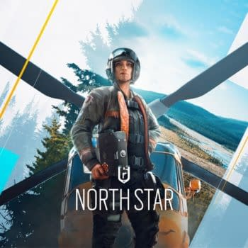 Rainbow Six Siege Reveales Next Season Content With Northstar