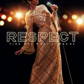 Respect Trailer Debuts Jennifer HUdson As The Queen Of Soul