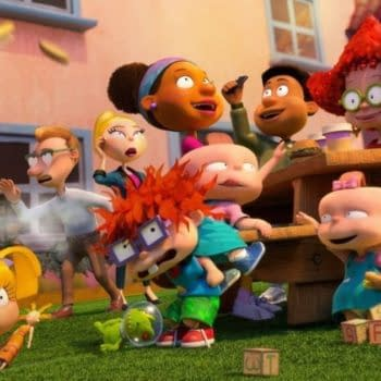 Rugrats Revival Releases Full Trailer, Show Debuts May 27th