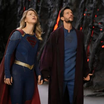Supergirl Season 6 E07 Preview: Kara's Super Friends Face Their Fears