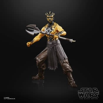 New Star Wars Gaming Greats Jedi Fallen Order Figures Coming Soon