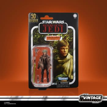 Hasbro Debuts New Star Wars Vintage Collection Walmart Exclusives