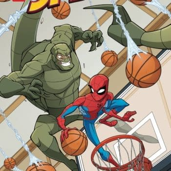 Cover image for MARVEL ACTION SPIDER-MAN #2