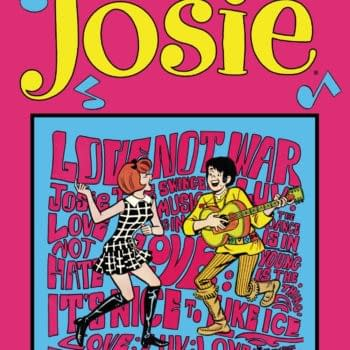 Cover image for SHES JOSIE TP
