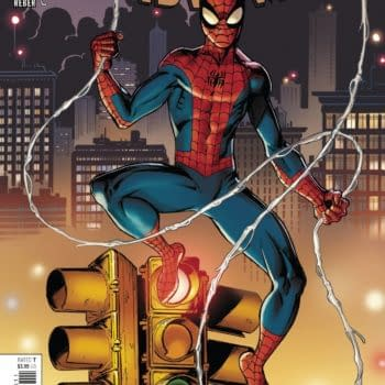 Cover image for AMAZING SPIDER-MAN #66